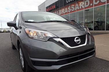 Nissan Versa Note SV*BLUETOOTH*CAMÉRA DE RECUL*SIEGES CHAUFFANTS* 2018