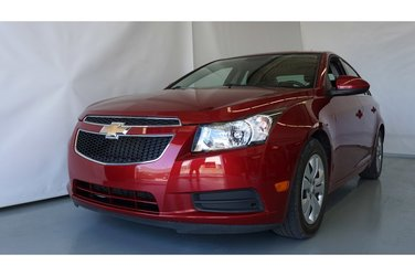 Chevrolet Cruze LS TURBO A/C THERMOSTATIQUE BLUETOOTH 2012