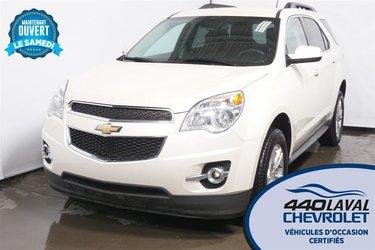 2014 Chevrolet Equinox FWD 2LT, CUIR, CAMERA, BLUETOOTH