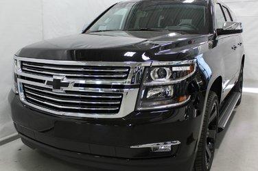 2019 Chevrolet Tahoe 1LZ, Premier, 4WD