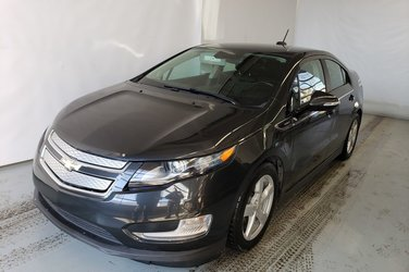 2015 Chevrolet Volt CAMERA DE RECUL BLUETOOTH BOUTON POUSSOIR -