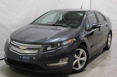 2012 Chevrolet Volt CAMERA DE RECUL BLUETOOTH CRUISE CONTROL