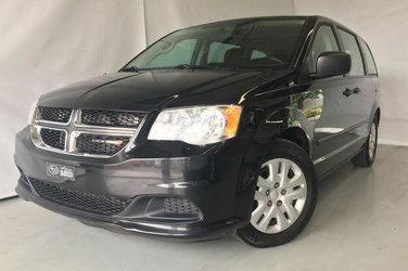 2014 Dodge Grand Caravan SE RÉGULATEUR DE VITESSE, A/C, BLUETOOTH