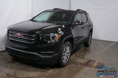 2018 GMC Acadia SLE-2, All-Terrain, AWD