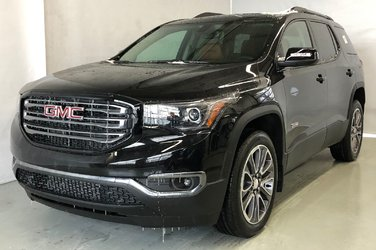 2019 GMC Acadia SLT-1, Automatique, AWD