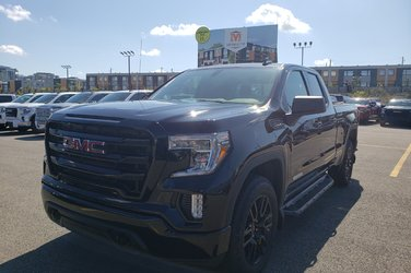 2019 GMC Sierra 1500 Elevation,  Double Cab, STD/Box