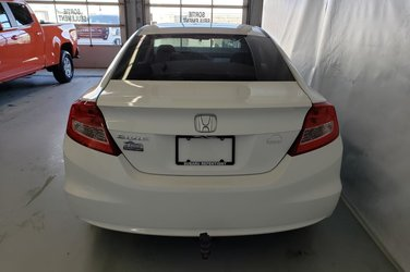 2012 Honda Civic EX TOIT OUVRANT MAGS