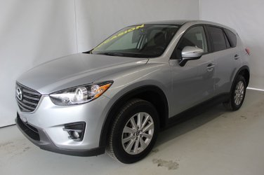 Mazda CX-5 AWD GS GS AWD TOIT OUVRANT MAGS 2016