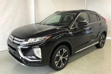 2018 Mitsubishi ECLIPSE CROSS SE TECH CARPLAY ANDROID S-AWC
