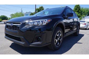 Subaru Crosstrek Commodité, AWD 2018