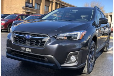 2019 Subaru Crosstrek Limited, AWD
