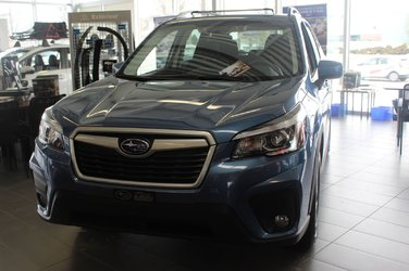 Subaru FORESTER 2.5i TOURING w/EYESIGHT PKG CVT  2019