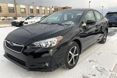 2019 Subaru Impreza Touring, AWD, 2.0i, CVT