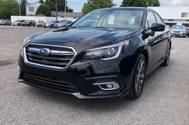 2018 Subaru Legacy 3.6R Limited, EyeSight, AWD