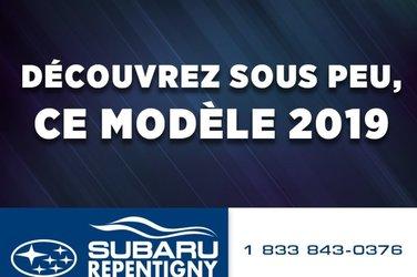 2019 Subaru Legacy Touring, EyeSight, AWD