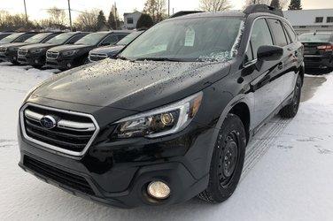 New 2019 Subaru OUTBACK 2 5i BASE CVT - $31195 0 | Subaru Repentigny