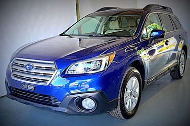 Subaru Outback 2.5i TOURING TOIT OUVRANT, SIÈGES CHAUFFANTS, MAGS 2015