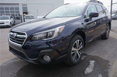 Subaru Outback 2.5i Limited, EyeSight, AWD 2018