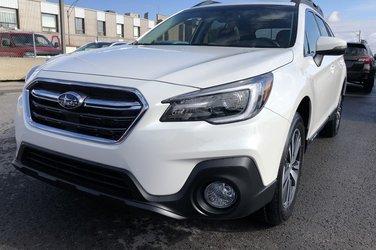 2019 Subaru Outback Limited, AWD