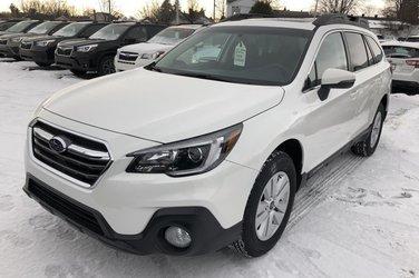 Subaru Outback Touring, 3.6R 2019