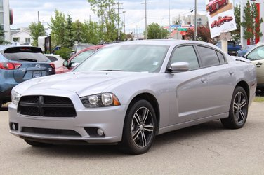 2014 Dodge Charger DODGE CHARGER SXT AWD CLEAN, LOW MILEAGE, ALL WHEE
