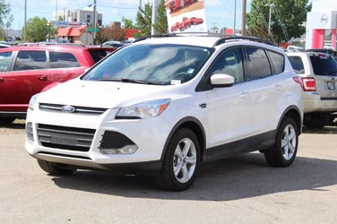 2013 Ford Escape FORD ESCAPE 4WD ECOBOOST *LIFETIME ENGINE WARRANTY
