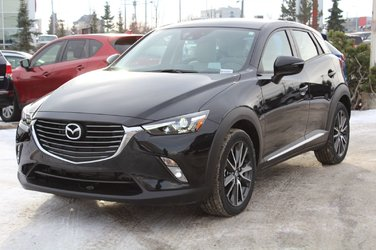 2017 Mazda CX-3 2017 MAZDA CX-3 GT TECH BRAND NEW CLEAR OUT