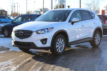 2016 Mazda CX-5 NEW LEATHER SUNROOF CLEAR OUT