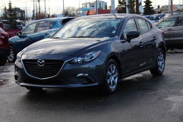 2015 Mazda Mazda3 2015 MAZDA 3 7 YEAR WARRANTY RATES FROM 0.9%