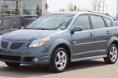 2006 Pontiac Vibe VIBE