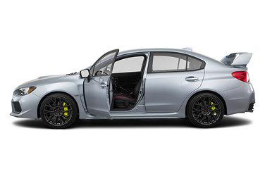 2018 Subaru Wrx Sti Sport From 43545 0 Subaru Repentigny