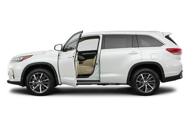 Highlander Hybrid LIMITED