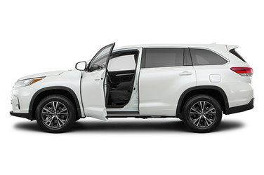 Highlander LIMITED V6 AWD