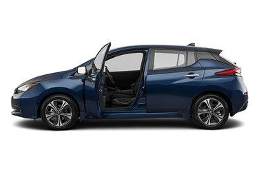 2019 Nissan Leaf SL