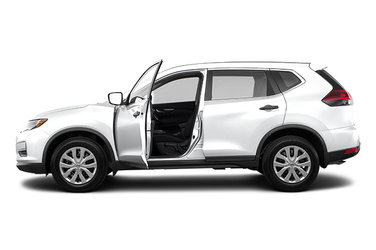2019 Nissan Rogue SL PLATINUM
