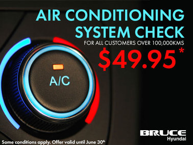 Get Your A/C Road Ready for Summer!