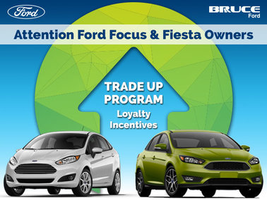 Attention Ford Focus and Fiesta Owners...