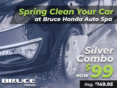 Spring Cleaning Special!
