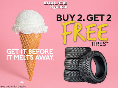 Buy One Get One - FREE