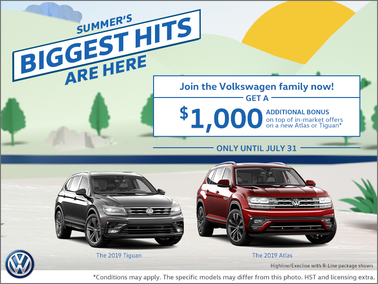 401 Dixie Volkswagen >> Sales Special Offers At 401 Dixie Volkswagen In Mississauga