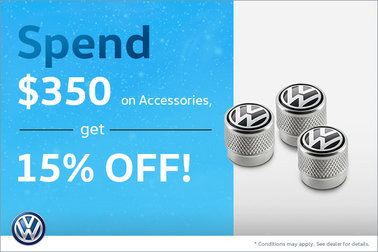 Spend $350 on Accessories, Get 15% Off!