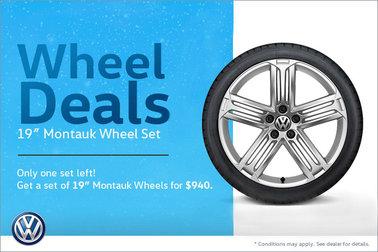 Wheel Deals - 19