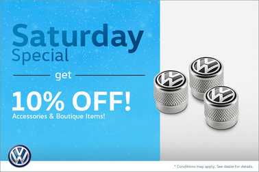 Mention This Ad to Get 10% Off Select Items on Saturdays Only!