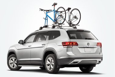 Outdoors Packages Customized for Your Volkswagen Model