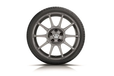 Sport Appearance Packages Customized for Your Volkswagen