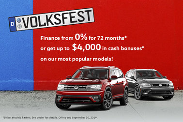 Volksfest has arrived!