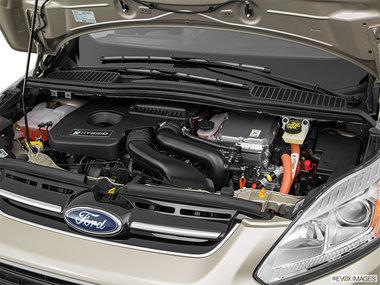 Ford C-MAX SE HYBRIDE 2018 - photo 4