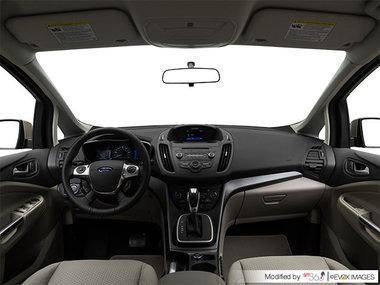 Ford C-MAX SE HYBRIDE 2018 - photo 8