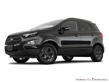 Ford Ecosport SES 2018 - photo 8