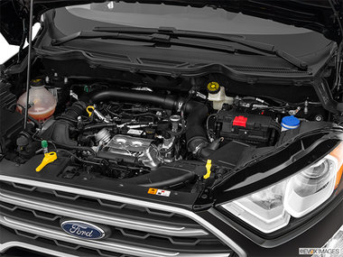 Ford Ecosport TITANIUM 2018 - photo 2